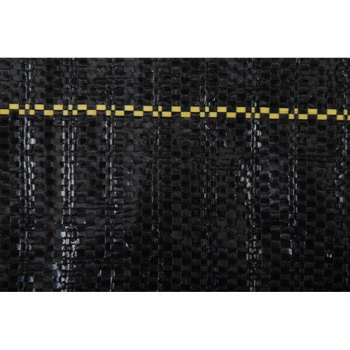 Dewitt SBLT3300 Sunbelt Ground Cover Weed Barrier, 3 x 300-Feet,Black