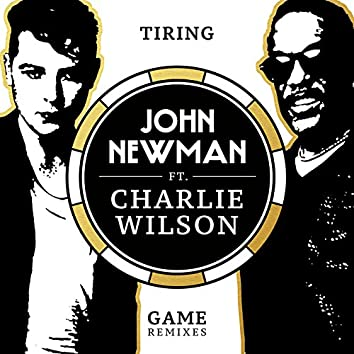 Tiring Game (Jean Tonique Remix)