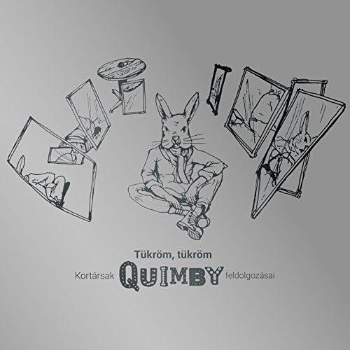 Various artists feat. Quimby