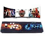 MEANSMORE Arcade Games Machines Pandora Box 11 Joystick y botones multijugador Arcade Console, 3003 Videojuegos retro...