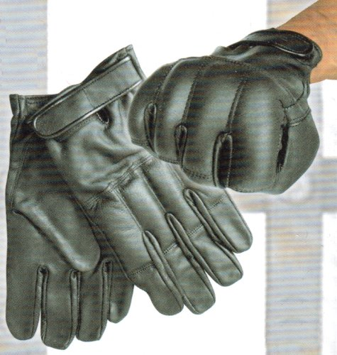 "Commando defender-gant avec bleifüllung ""heavy-duty"" l"