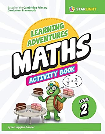 Primary Maths 2 Activity Book 2019