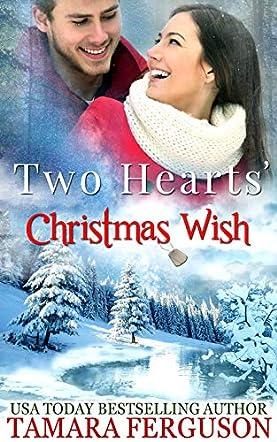 Two Hearts' Christmas Wish