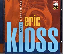 Eric Kloss - Sweet Connections - Live At EJ's - JLR 103.501