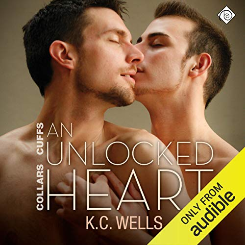 An Unlocked Heart cover art