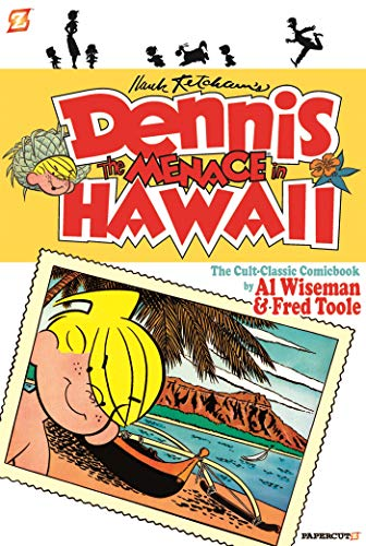 Dennis the Menace #3: Hawaii