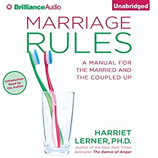 Marriage Rules audiobook cover art