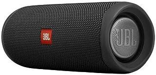 JBL Flip 5 Portable Speaker Waterproof Wireless Bluetooth - BLACK - JBLFLIP5BLK