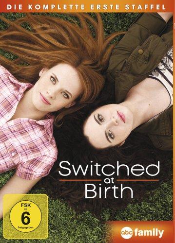 Switched at Birth - Die komplette erste Staffel [3 DVDs]