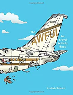 Awful Air Travel Activity Book