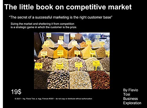 The little book on competitiv
