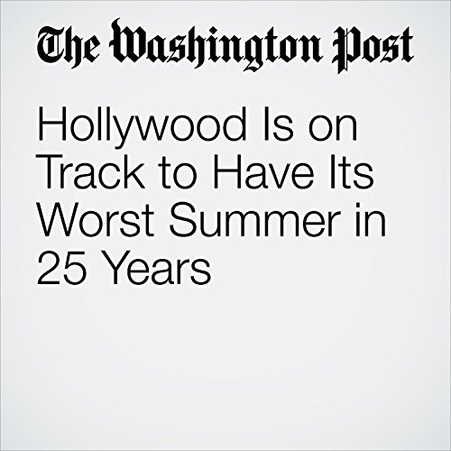 Hollywood Is on Track to Have Its Worst Summer in 25 Years copertina