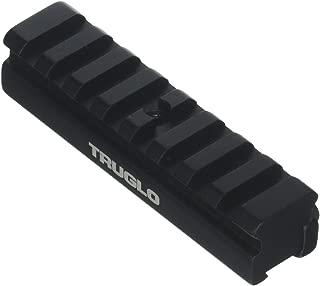 Best shotgun vent rib scope mount Reviews