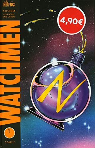 Watchmen, Tome 9 :