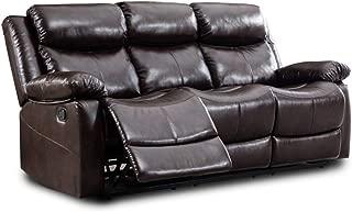 Best reclining entertainment sofa Reviews