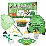 Unplugged Explorers 10 Piece Bug Kit (Green)
