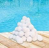 DMS® Polysphere FB-700 - Bolas de filtro de arena (700 g, sustituye a 25 kg)