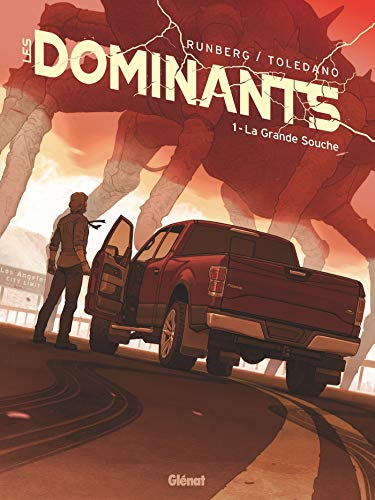 Les Dominants - Tome 01 (French Edition)