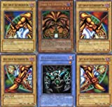 Yu-Gi-Oh!! Exodia and Relinquished 50 Yugioh Card lot with RARES Guaranteed!