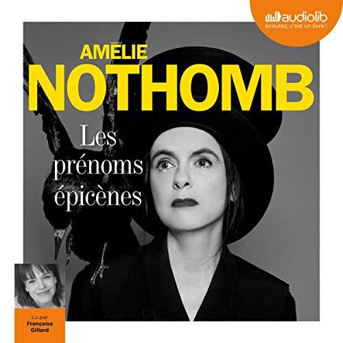 Les Prénoms épicènes audiobook cover art