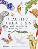 Image of Beautiful Creatures: Jewelry Inspired by the Animal Kingdom