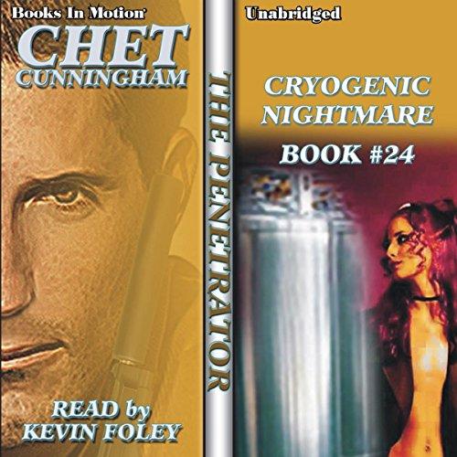 Cryogenic Nightmare cover art