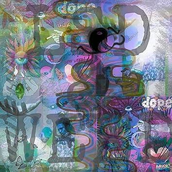 LSD & Weed