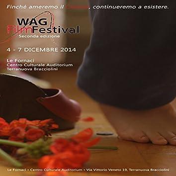 Sigla Wag Film Festival 2014