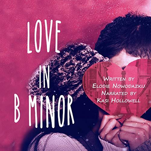 Love In B Minor Titelbild