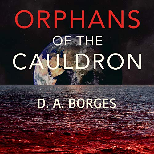 Orphans of the Cauldron cover art
