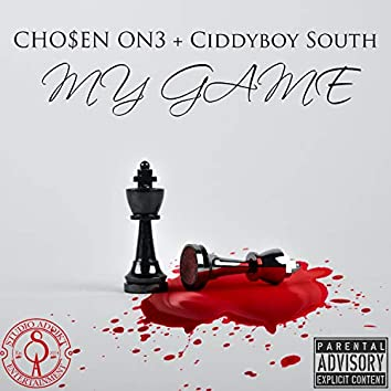 My Game (feat. Ciddyboy South)