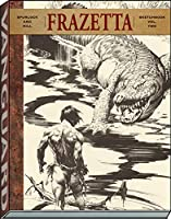 Frazetta Sketchbook(Vol.2) (Vanguard Frazetta Classics)
