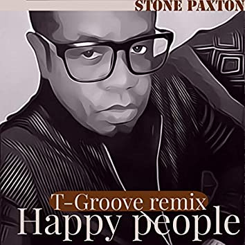 Happy People (T-Groove Remix) (Single)