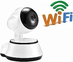 HD 720P Home Security IP Camera Wireless Smart WiFi Camera WI-FI Audio Record Surveillance Baby Monitor HD Mini CCTV Camera