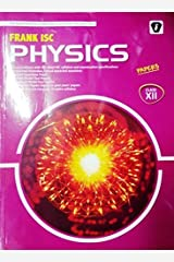 Frank ISC Physics Papers 2019/2020 Paperback