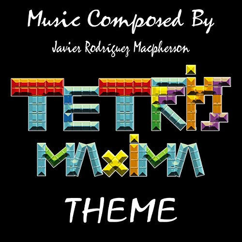 Tetris Maxima Theme (Original Game Soundtrack)