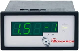 Edwards Active Digital Gauge Controller ADC Standard Version