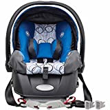 Evenflo Embrace Select Infant Car Seat with Sure Safe...