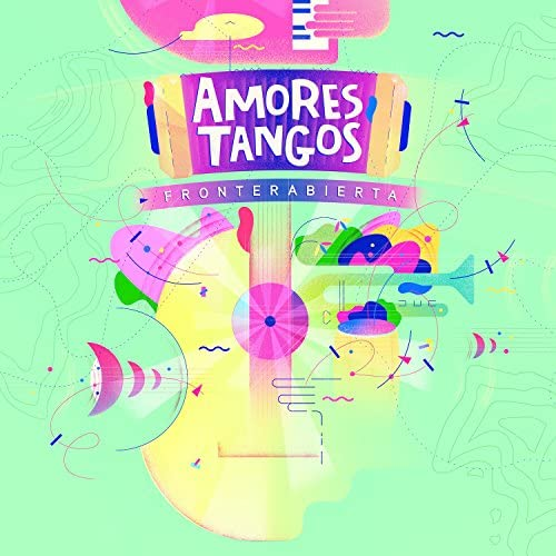 Amores Tangos