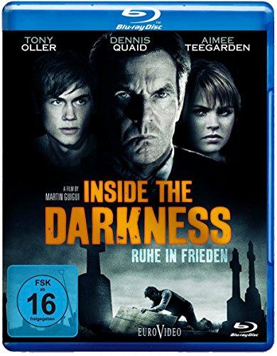 Inside the Darkness - Ruhe in Frieden [Blu-ray]