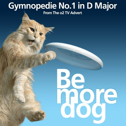Gymnopedie No.1 in D Major (From The O2 TV advert 'Be More Dog')