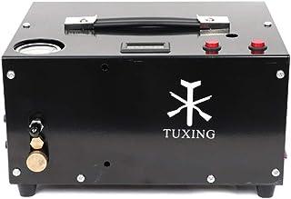 TXET061-1 12V car-battery-driven compressor pcp air compressor 1pcs