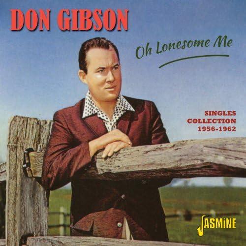 ドン・ギブソン