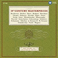19th Century Masterpieces by Elisabeth Schwarzkopf (2009-11-17)