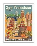 Pacifica Island Art San Francisco, Kalifornien–United