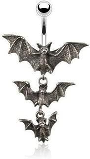 Best halloween body jewelry Reviews