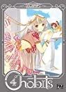 Chobits, tome 4 par Clamp
