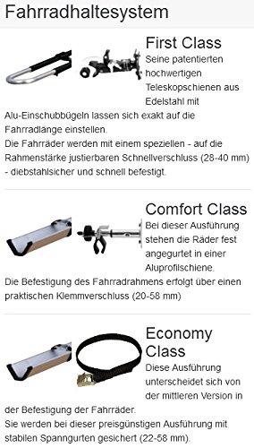Porta-bici Posteriore Smart Fortwo 451