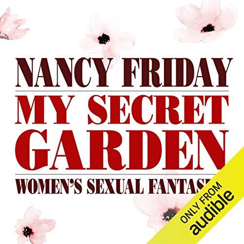 Secret garden mens sex fantaisy