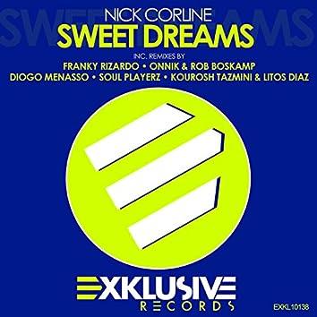 Sweet Dreams (2012 Remixes)